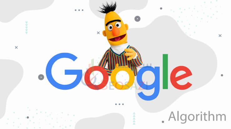 الگوریتم برت Bert