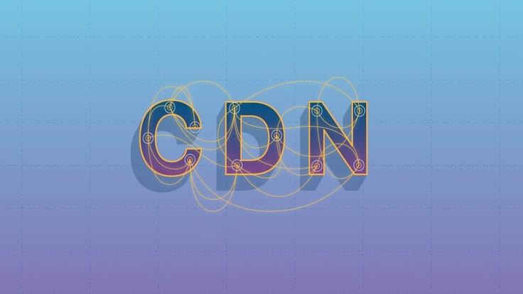 افزایش امنیت با بکارگیری CDN