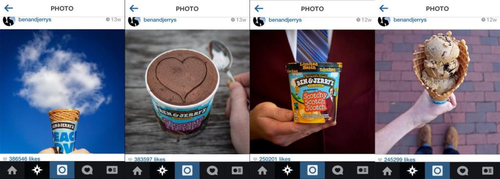 بهترین تبلیغ در اینستاگرام چه نوع تبلیغی است؟
